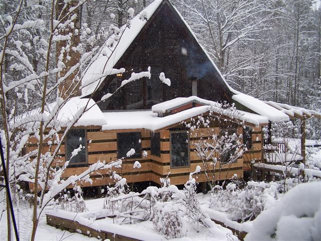 Brookside Cabin - East TN