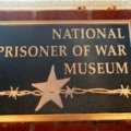 POW Museum Andersonville