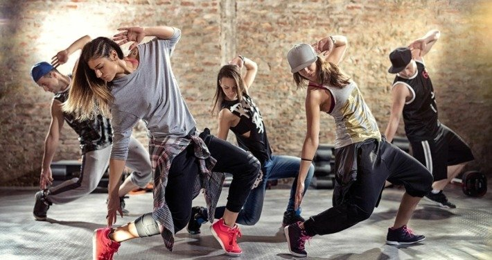 Youth Dancers